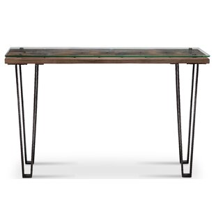 17 Stories Chairez Rectangular Console Table