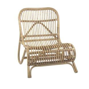 Oneman Garden Chair By Bay Isle Home