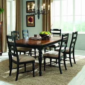 Mckean Extendable Dining Table by Woodhav..