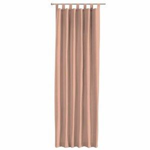 Taffeta Curtain/Drape