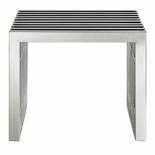 Holloman Metal Bench