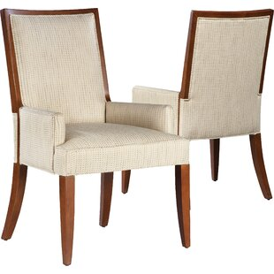 Harvey Upholstered Dining Chair by Fairfi..