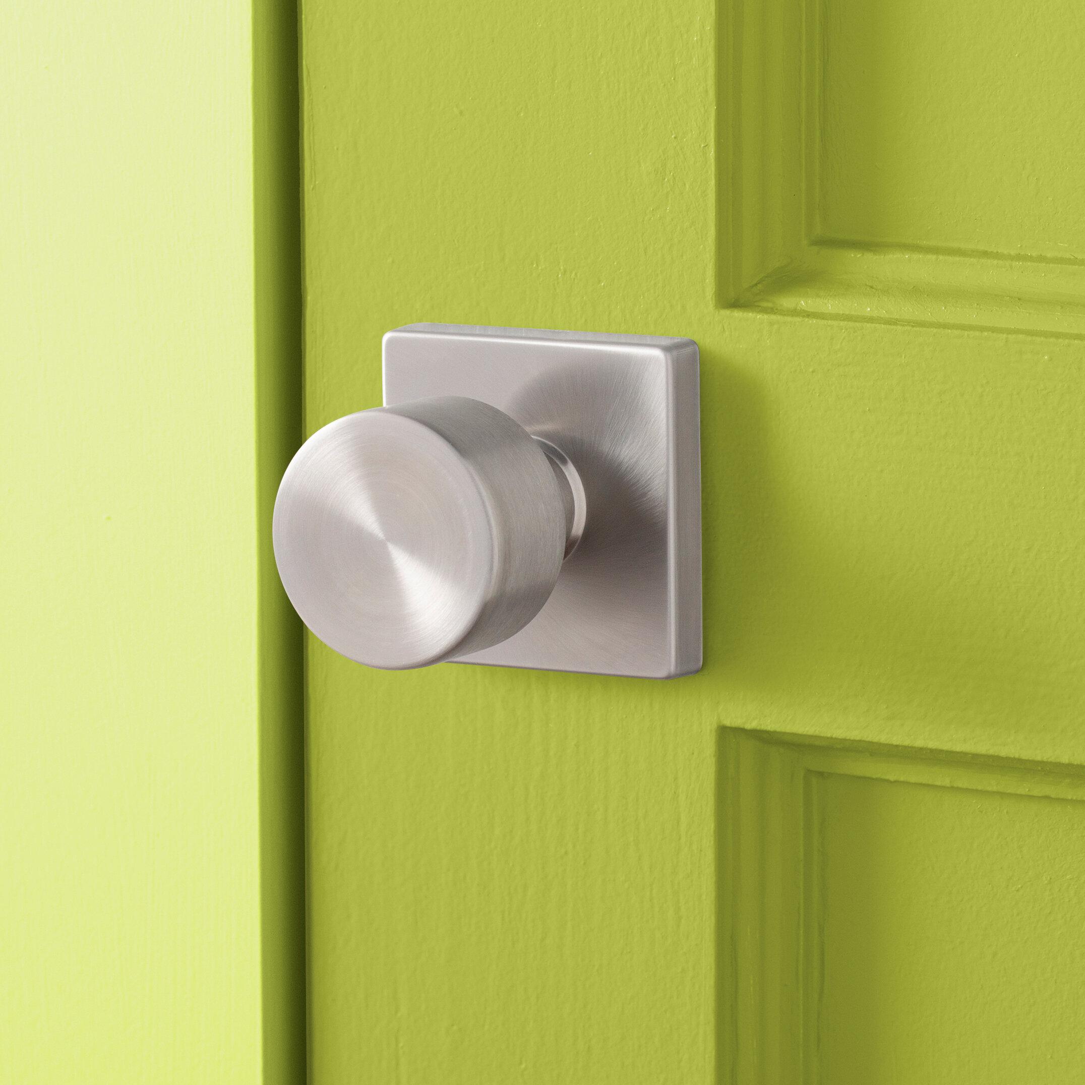 Interior Door Knobs You Ll Love In 2021 Wayfair
