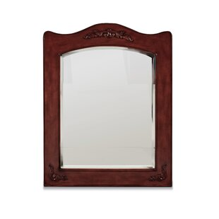 Inexpensive McKean Arch Wall Mirror By Astoria Grand