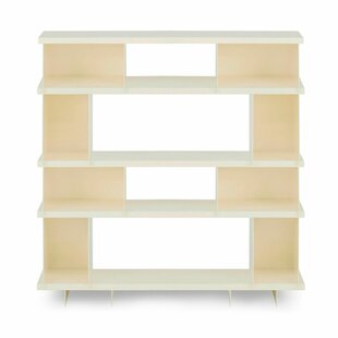Shilf Version Geometric Bookcase