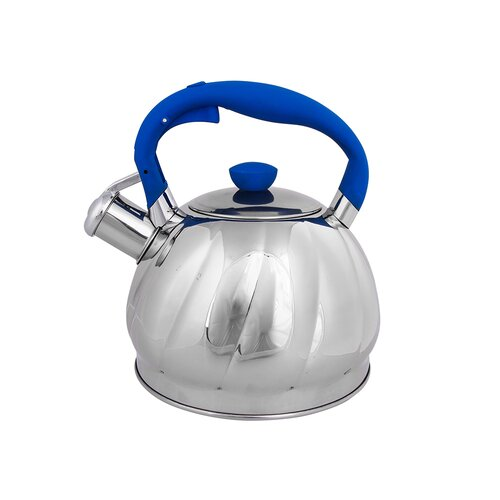 Mccowan 2L Stainless Steel Whistling Stovetop Kettle Symple
