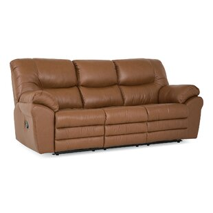 Divo Reclining Sofa by Pallise..