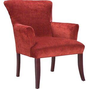 Narrow Armchair by Fairfield Chair