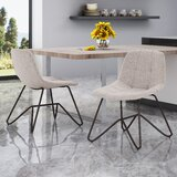 Metal Kitchen & Dining Chairs You\'ll Love in 2019 | Wayfair