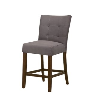 Maximiliano 24 Bar Stool (Set of 2) by Darby Home Co