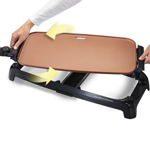 Reversible Durathon Electric Griddle
