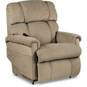 Pinnacle Power Lift Assist Recliner by La-Z-..