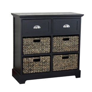 Fleming 2 Drawer 4 Basket Acce..