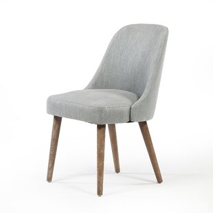 Dupree Upholstered Dining Chair by George..