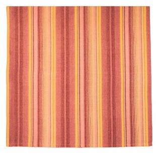 Williams Striped Tablecloth