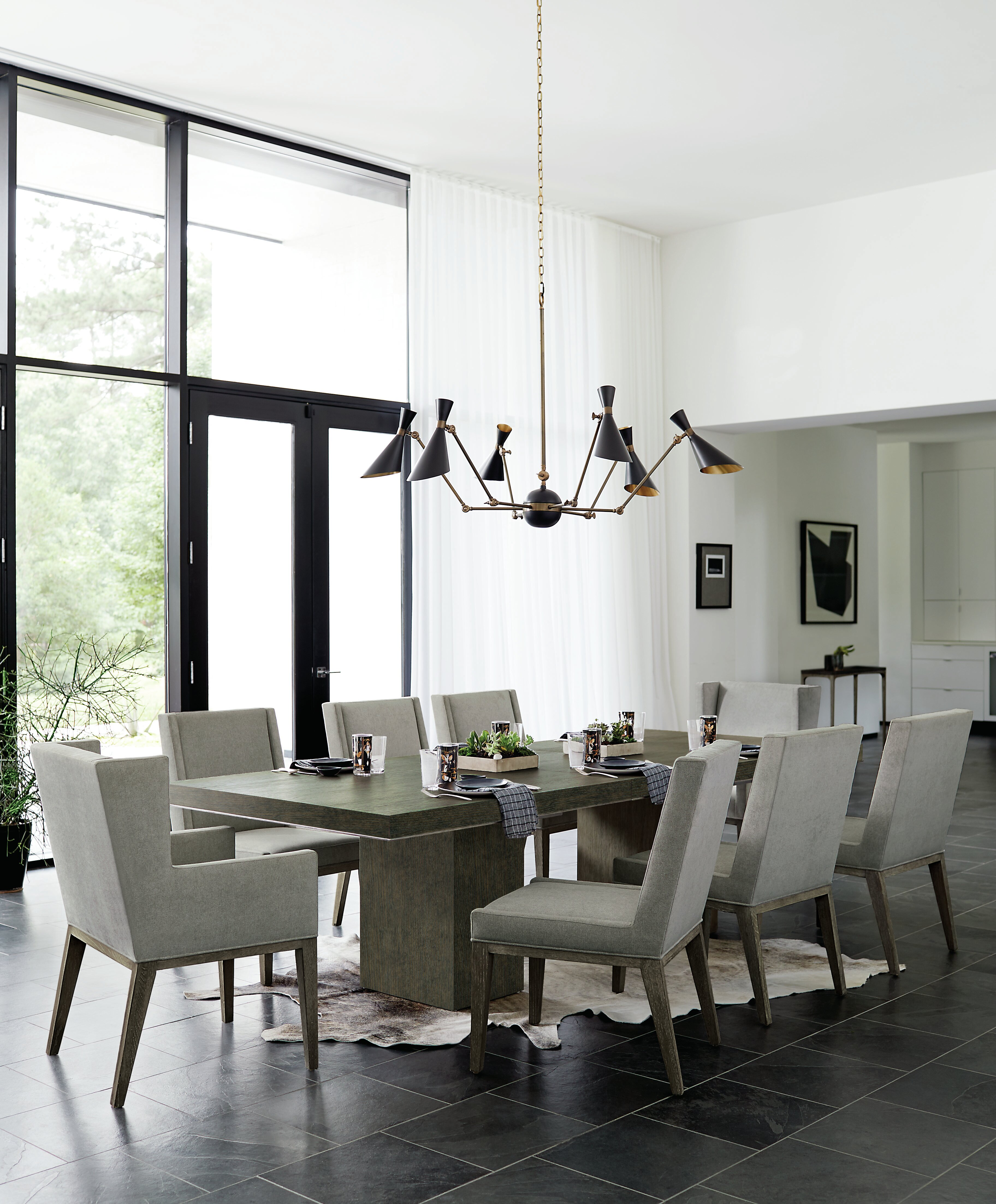 Bernhardt Kitchen Dining Room Sets Tables Free Shipping Over 35 Wayfair