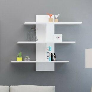 Channelle Wall Shelf By Ebern Designs