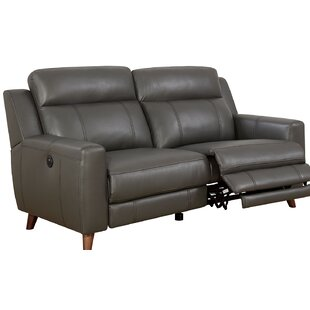Maley Transitional Reclining Sofa by Red Barrel Studio
