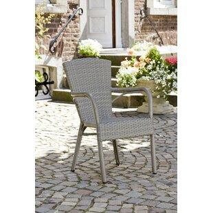 Rock Garden Chair Image