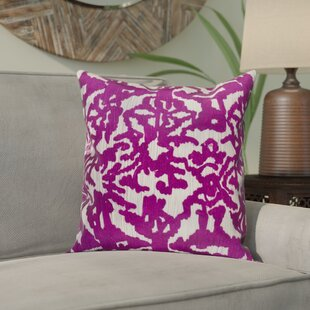 Tatum Polyester Pillow Cover