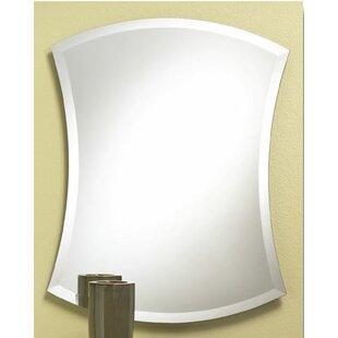 Look for Prometheus Concave Bathroom/Vanity Mirror ByOrren Ellis