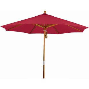 Mraz 9' Market Umbrella by Beachcrest Home