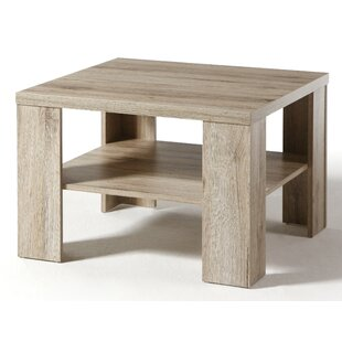 Pronto Coffee Table By Natur Pur