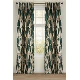 Jewel Tone Curtains Wayfair