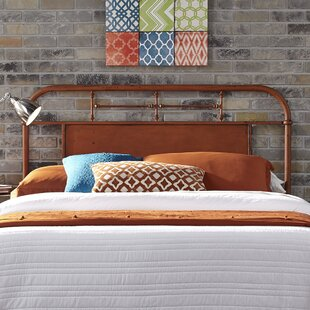 King Metal Headboards