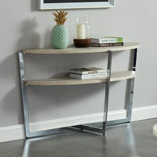 Reach 51 Console Table by Orren Ellis
