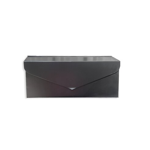 wall mount mailbox envelope. Simple Mailbox Envelope Wall Mounted Mailbox Inside Mount R