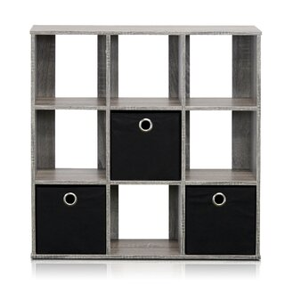 Annie Cube Bookcase by Zipcode Design SKU:AA752043 Price Compare