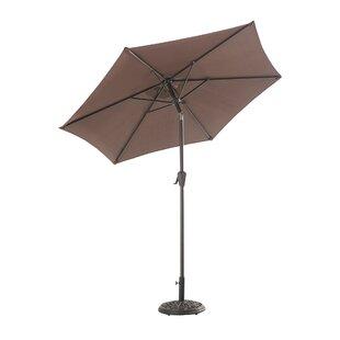 Delilah 9' Market Umbrella