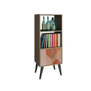 Althea Etagere Bookcase