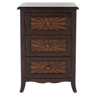 Shila End Table