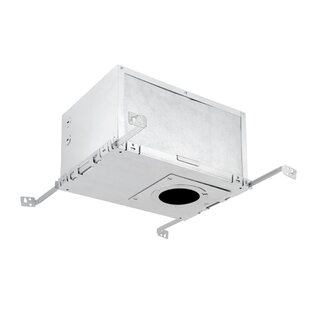 Read Reviews IC Insulation Box Recessed Housing By Globe Electric Company
