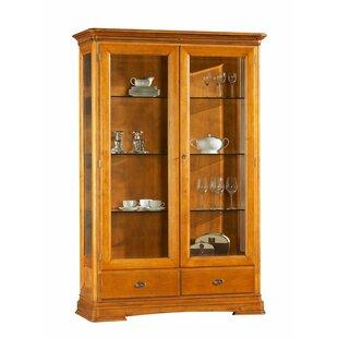 Osbourn Glass Display Cabinet By Rosalind Wheeler