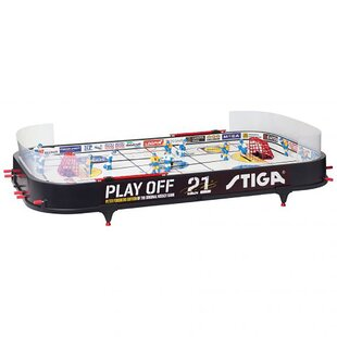 Playoff Forsberg Edition Hockey Table (Set of 180) by Stiga