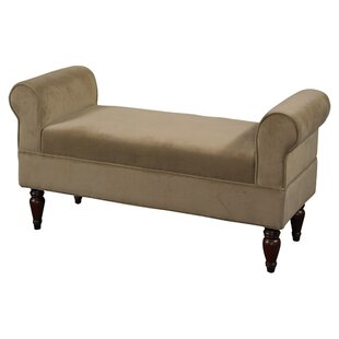 Carreras Upholstered Bench