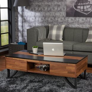Lusby Coffee Table
