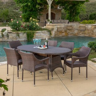 Holbrook 7 Piece Dining Set