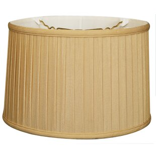 10 Silk Drum Lamp Shade