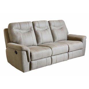Mehar Manual Motion Reclining Sofa
