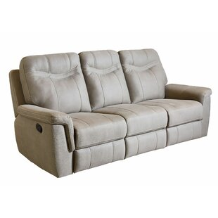 Orlando Manual Motion Reclining Sofa Latitude Run