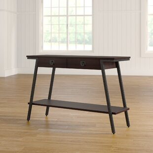Review Hammonds Console Table By Alcott Hill