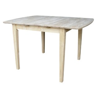Telles Dining Table Charlton Home