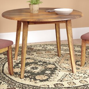 Great Price Kaiser Point Extendable Dining Table By Loon Peak