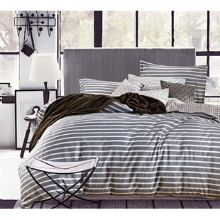Murillo Classic Stripes Comforter
