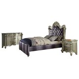 Westhoughton Standard Configurable Bedroom Set by Astoria Grand