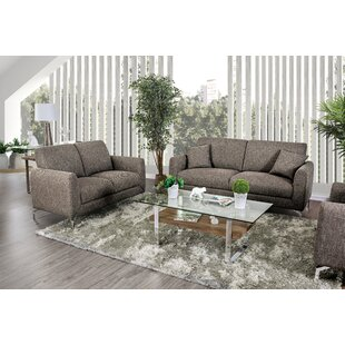 Bayfield Configurable Living Room Set by Orren Ellis